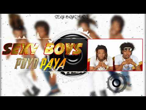 SEXY BOYS ( POYO PAYA ) AUDIO OFFICIEL