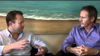 [Kerwin Rae] interviewed by Steve Brossman