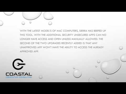 Hackers And 'Mac'ers | Coastal Computers | Boca Raton, FL