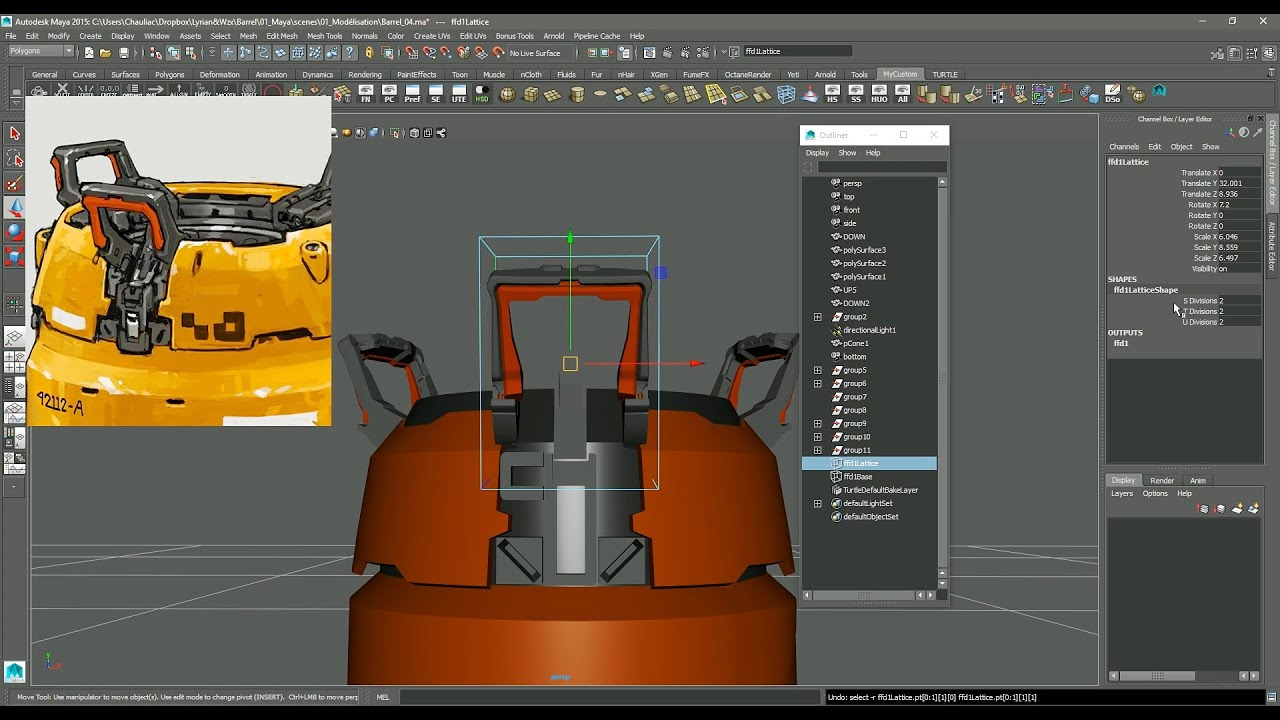 Autodesk Maya 2020.2 + Crack [Latest Version]