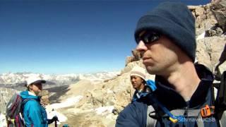 Mount Whitney Hike, May 25, 2014