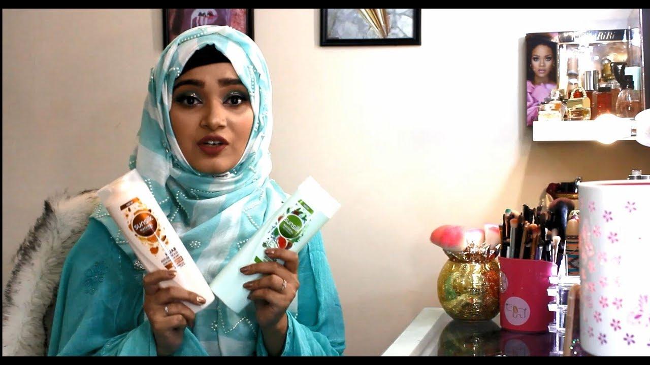 Review On Sunsilk Hijab Recharge Shampoo Refresh Shampo Anti Breakage