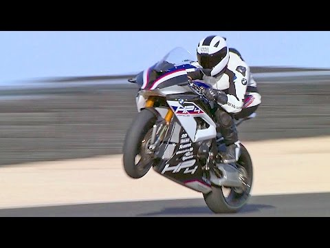 BMW HP4 Race (2017) Purebred Racing Bike [YOUCAR]