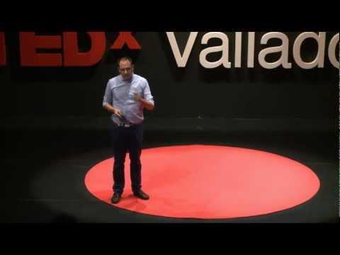 El empoderamiento urbano y las nuevas ciudades: Vivero de Iniciativas Ciudadanas at TEDxValladolid