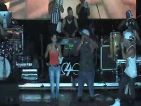 Los 4 ft Laritza Bacallao-Pero Me Acuerdo De Ti