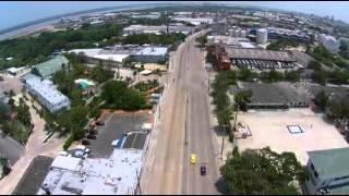Volando sobre la via 40 Barranquilla Colombia Skyvideo Cybul