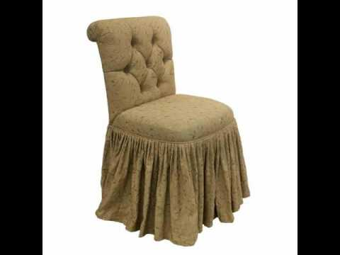 Vanity Stool Design Ideas, Pictures Popular Vanity Chair