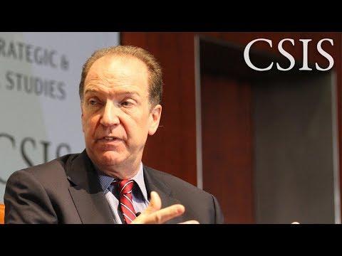 A Conversation with Under Secretary David Malpass