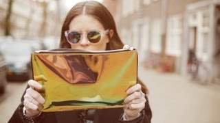 The Holographic Clutch - VLB #010 Thumbnail