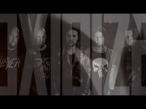 OXIDIZE - Heading for tomorrow (OFFICIAL MUSIC VIDEO)