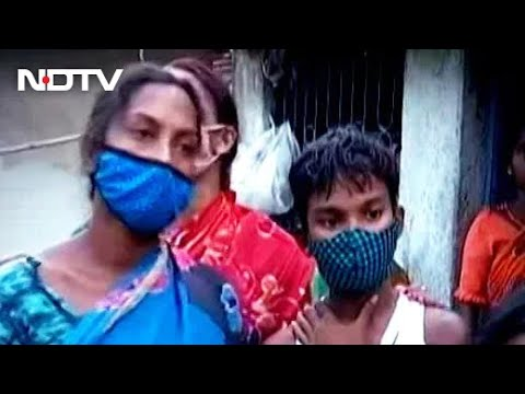 West Bengal Violence: Will Mamata Rein In Cadre?
