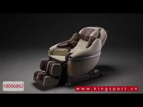 Ghế massage toàn thân kingsport 01 - liên hệ 18006862