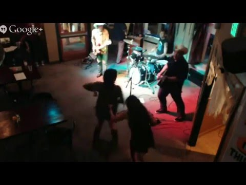 Salem Oregon Live Music Venues Mark Lemhouse and The Sublimities with Pepperbox