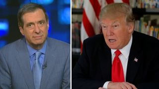 Kurtz  Why it's really about Russia