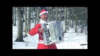 Natalcumbia mix - Paolo Bertoli (Official Video)