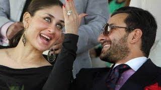 Kareena Kapoor become A fully Royal Bahu
