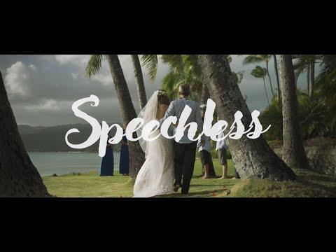 Kolohe Kai – Speechless