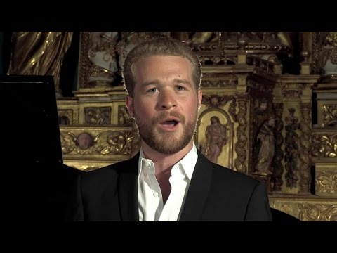 Mozart - Don Giovanni, air de Don Ottavio « Il mio tesoro » - Enguerrand de Hys