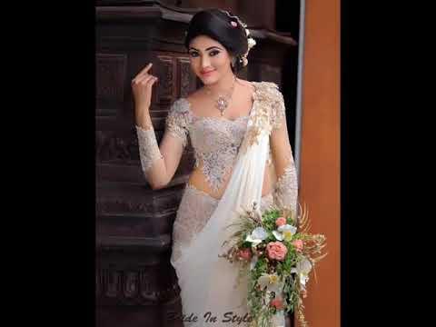 Bridal Fantastic Collection's ## Srilanka 32