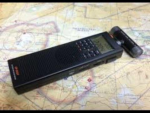 A Prepper's Dream Radio-CountyComm GP-5DSP AM/FM/SW Receiver