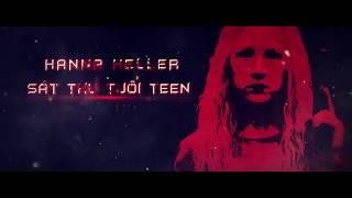 Hanna Heller - Sát thủ tuổi teen