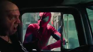 The Amazing Spiderman 2 tamil dubbed