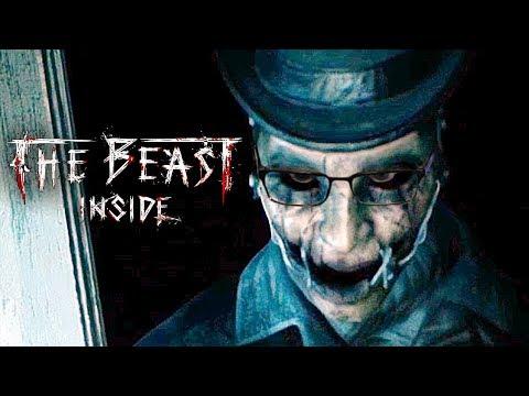ДЕЙСТВИТЕЛЬНО СТРАШНЫЙ ХОРРОР ВЫШЕЛ ► The Beast Inside #1
