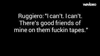 Ruggiero, Gotti and Dellacroce Taped Conversation YouTube Videos