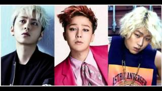 Video Korea Music Copyright Association reveals top 7 male idol artists with most copyrighted songs download MP3, 3GP, MP4, WEBM, AVI, FLV Juli 2017