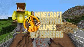 Minecraft : Survival Games # Bölüm 106 # PvP Serverler