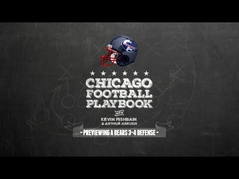 Previewing a Bears 3-4 Defense
