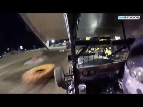 Nate Dussel FAST Series - Attica Raceway Park 4/14/17