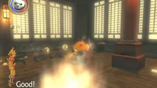 Обзор игры Kung Fu Panda
