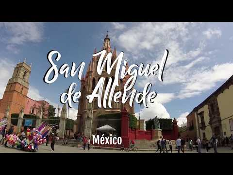 wow air travel guide application daniela san miguel de allende