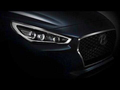HYUNDAI I30 2017 18 INDIA Design specifications Release Price interior