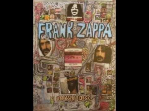 Frank Zappa (Radio Documentary) Jazz from Hell - His Bizarre Relationship with Jazz