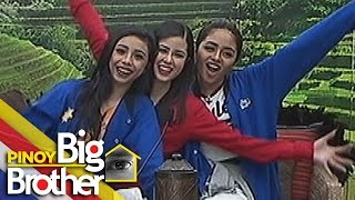 Pinoy Big Brother Season 7 Day 83: Kuya, ipinaalam ang isa pang premyo sa Ms Teen PBB 2016