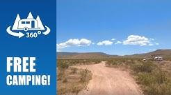 Black Rock Road | Littlefield, AZ - 360° Drive-thru