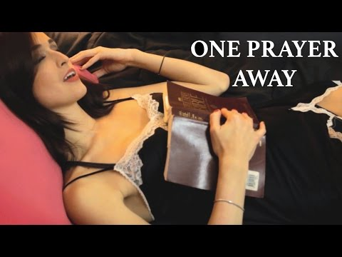 "Charlie Puth - ""One Call Away"" PARODY - One Prayer Away"