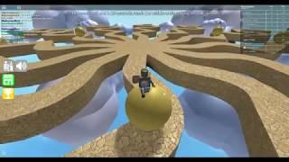 Roblox Mini Games | Sausage Crew| Jin Jin & Krokadil