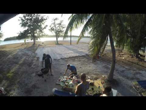 Wake Island BBQ