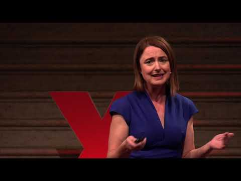 imagine-we-prioritised-mental-health-|-siobhan-o'neill-|-tedxstormont