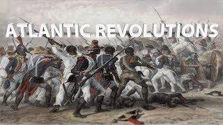 HIST 1112 - Atlantic Revolutions (Part 2)
