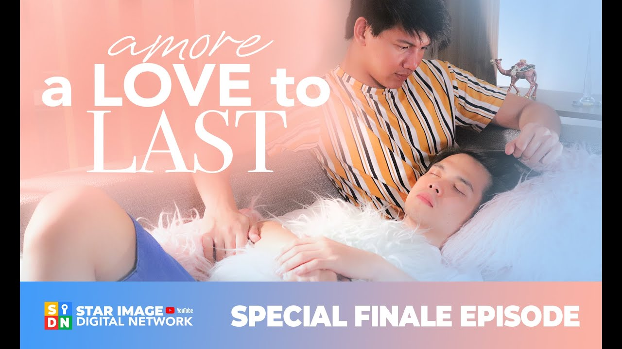 Amore A Love To Last Special Finale Episode Eng Sub Youtube