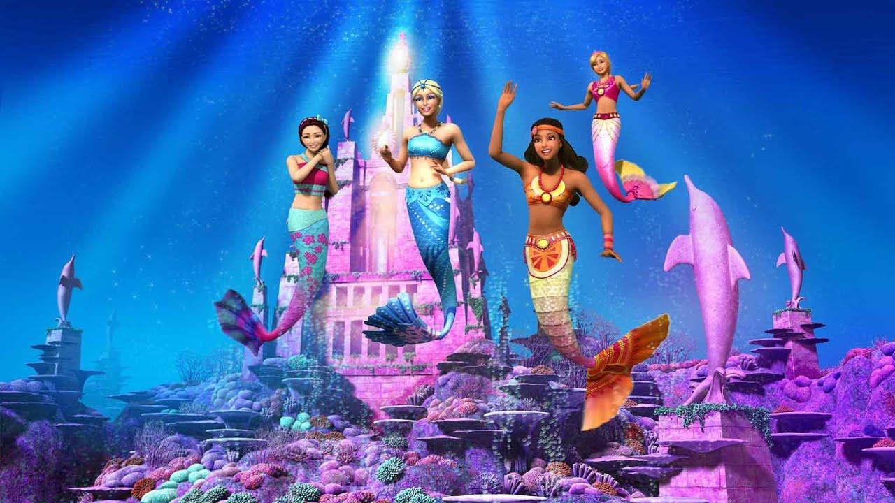 Barbie und Die Drei Musketiere der Ganzer film Deutsch Disney