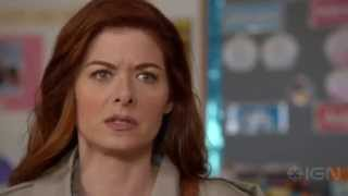 The Mysteries Of Laura - Series Premiere Clip: Laura's Juggling Act