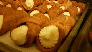 How To Make Cannoli Shells From Scratch Diy
