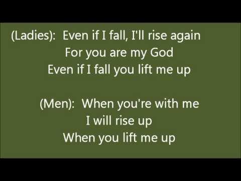 Even If I Fall Lyrics