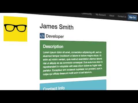Complete Web Developer Bootcamp - Course Overview | Coder Manual