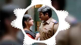 Konji Peasida Venam BGM | Sethupathi | Love BGM